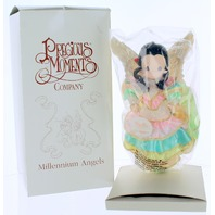 Precious Moments Doll Angel Of The South The Millennium Angels #1318 1999 - 2000