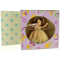 Nancy Ann Storybook Doll Fairyland Series Over the Hills to Grandmothers House Original Box