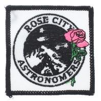 Rose City Astronomers Association Uniform Patch