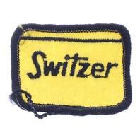 Switzer Extreme Motor Sports Uniform Patch