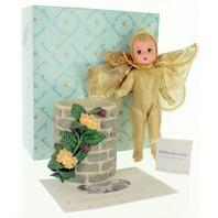"Madame Alexander Doll Alice in Wonderland Jabberwocky Rare 8"" original box 13580"