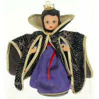 Madame Alexander Legends Snow White's Wicked Stepmother Doll