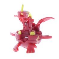 Bakugan Battle Brawlers Red Pyrus Vortex Neo Draganoid 560G Ball Figure