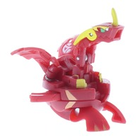 Bakugan Battle Brawlers Red Pyrus Vortex Neo Draganoid 560G Ball Figure