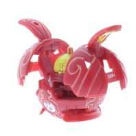 Bakugan Battle Brawlers Pyrus Red Clay 590G Subterra