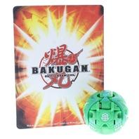 Bakugan Battle Brawlers Dharak Green Ventus Gundalian Invaders DNA 700