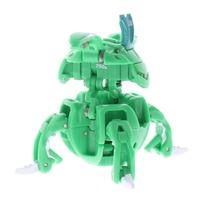 Bakugan Battle Brawlers Jetro Green Ventus Gundalian Invaders DNA 750G