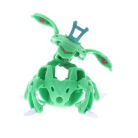 Bakugan Battle Brawlers Jetro Green Ventus Gundalian Invaders DNA 750G