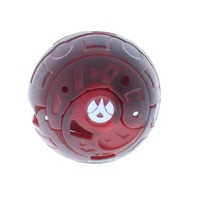Bakugan Battle Brawlers Abis Omega Red Pyrus 650G New Vestroia Green