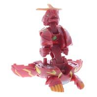 Bakugan Battle Brawlers Battalix Red Pyros Dragonoid 770G