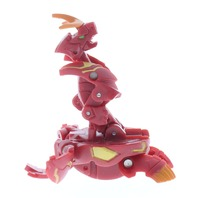 Bakugan Battle Brawlers Battalix Red Pyros Dragonoid 770G
