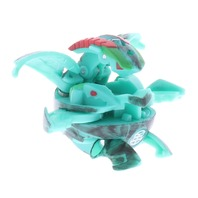 Bakugan Battle Brawlers Alpha Percival Aquos 620G Green