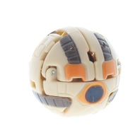 Bakugan Battle Brawlers Wilda Tan Subterra B3 Bakulegacy DNA 640G
