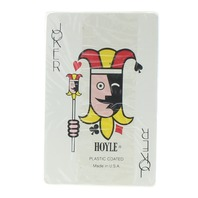 Planters Peanuts Tavern Nuts  Deck of Playing Cards Sealed in plastic