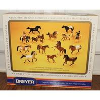 Dark Mahogany Breyer Best Choice Stallion #975 Made in the USA