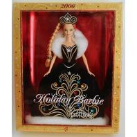 Barbie Holiday 2006 By Bob Mackie Designer New in Original Box