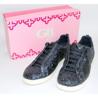 Youth GB Girls Zoric Lux Blue Sz 5M Bling New in Box