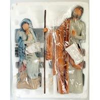 Demdaco Willow Tree The Christmas Story Nativity Mary with Jesus and Joseph Xl