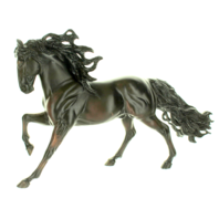 Breyer Kripton Seni II 1472 Spanish Andalusian Stallion Limited Retired Horse