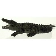 Schleich Animal 2007 Collectible Crocodile Alligator