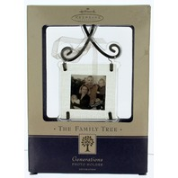 Hallmark Keepsake Generations Photo Holder The Family Tree Collection