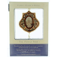 Hallmark Keepsake Part of our Legacy Beaded Photo Holder The Family Tree Collection