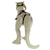 "Star Wars Tauntaun Figure for a 12"" Rider doll 2002 TRU Exclusive"