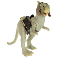 "Star Wars Tauntaun Figure for a 12"" Rider doll 2002 TRU Exclusive"