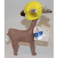 New Dream Pets Reissue by Dakin Billy Goat #1
