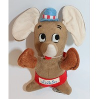 New Dream Pets Reissue by Dakin GOP Elephant Republican #26