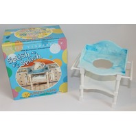 Muffy Vanderbear Bathtime Collection Boxed Washstand Accessory Furniture for Dolls