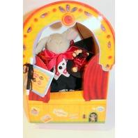 Muffy Vanderbear Abra Cadabeara Hoppus Poke-Us Outfit Set Hoppy Bunny