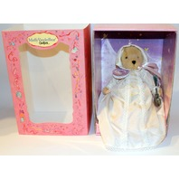 Muffy Vanderbear Couture To the Manor Born Infant Christening Gown