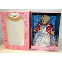 Muffy Vanderbear Couture Sparkler Ball $th Of July Holiday Spirit