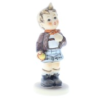 Goebel Hummel Cheeky Fellow Membership Special Edition TMK 8 porcelain Figurine