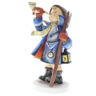 Goebel Hummel Hear Ye, Hear Ye No 15 TMK 6 porcelain Figurine
