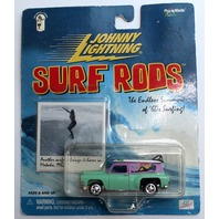 Johnny Lightning Chevy Panel Surf Rods Waimea Mamas Mint Card Series 294-02