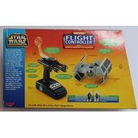 Star Wars Action Fleet Imperial Flight controller Darth Vaders Tie Fighter Ship
