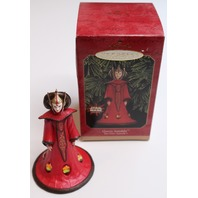 Hallmark Keepsake Ornament Queen Amidala Star Wars Episode 1