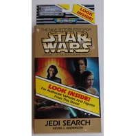 Star Wars Micro Machines Jedi Search  Epic Collections New in Box Mint