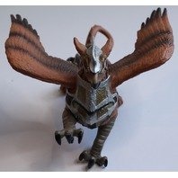 2010 Papo Griffin Gryphon Schleich Mythical Creature Figure Lion Eagle