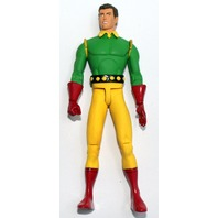 DC Direct Collectibles Legion of Super Heroes Losh Series Colossal Boy Figure