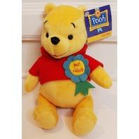Gund Walt Disney Winnie the Pooh Bear Toy Plush Stuffed Animal Plush Best Friend