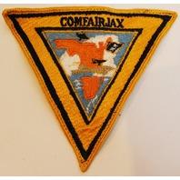 United States ComFairJax 1950's Uniform Patch