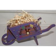 Muffy Vanderbear Hoppy Vanderhare Garden Wheel Barrel Accessory Furniture Dolls