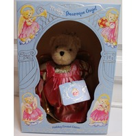 Muffy Vanderbear Holiday Edition Bearoque Holiday Angel