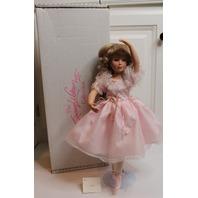 """Julie Good Kruger Doll in original Box 21"""""""