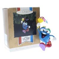 Izzy The 1996 Mascot Olympic Spirit Collection Hallmark Keepsake Ornament