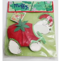 Muffy Vanderbear  LuLu McFluff Costume Waltz of the Vegetables