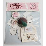 Muffy Vanderbear Dog  LuLu McFluff Costume Sweets for the Sweet Bakery Set